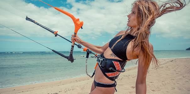 Click Bar North Kiteboarding